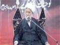 [01] Muharram 1436 - اخلاق حسینی   Akhlaq-e Hussaini - H.I Ghulam Abbas Raesi - Urdu