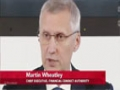 [News Clip] Five Banks Fined Billions - English