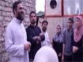 [Spiritual Journey to Iraq] Grave of Hazrat e Qambar R.A Baghdad - H.I Ali Raza Rizvi - June 2014 - Urdu & English