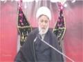 [08] Muharram 1436 - اخلاق حسینی   Akhlaq-e Hussaini - H.I Ghulam Abbas Raesi - Urdu