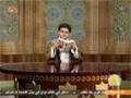 [Tafseer e Quran] Tafseer of Surah Al-Isra | تفسیر سوره الإسراء - Dec, 04 2014 - Urdu