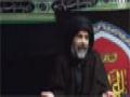 [01] Safar 1436 - Moulana Syed Abbas Ayleya - IEC Houston - English