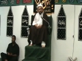 M. Baig - Six Types of People Imam Ali Faced - Lecture 1 - Introduction - English