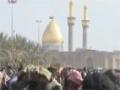 [07 December 2014] Sahar Report   عاشورائی محفل   سحر رپورٹ - Urdu