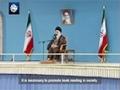 Lazy in reading books is the most harmful laziness - Ayatullah Khamenei - Farsi sub English