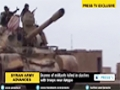 [14 Dec 2014] Syrian troops retake key areas in north from foreign-backed militants - English