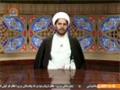 [Tafseer e Quran] Tafseer of Surah Al-Isra | تفسیر سوره الإسراء - Dec, 17 2014 - Urdu