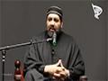 [01] Paving The Path of Internal Reform | Sayyid Asad Jafri | Arbaeen 1436 2014 - English