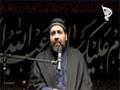 [03] Practical Steps For Internal Reform | Sayyid Asad Jafri | Arbaeen 1436 2014 - English