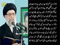 شہادت حضرت قاسم ابن الحسن کے مضائب - Farsi Sub Urdu