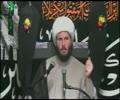 [Short Clip] ISIS Ideology and its backers - Sh. Hamza Sodagar - English