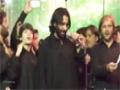 Nadeem Sarwar Live Reciting Noha - Zindabad Ya Hussain (AS) Dastrkhwan E Imam Hassan (as) Karachi - Urdu