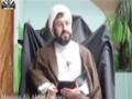 [Majalis e Aza] 27 December 2014 - Maulana Ali Akber Badeie - English