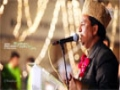 [Naat] 12 Rabbi-ul-Awwal 1436 - Wiladat Rasool-e-Khuda - Numaish, Karachi - Urdu