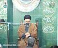 [06] ہفتہِ وحدت Hafta e Wahdat (Kamoki) - Rabi Awwal 1434 - Ustad Syed Jawad Naqavi - Urdu