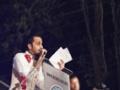 [Jashan e Eid e Milladun Nabi] 12 Rabbi-ul-Awwal 1436 - Br. Waseem Badami - Numaish, Karachi - Urdu