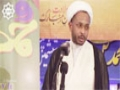 [Milad Al-Nabi 2015] Speech : Shaykh Usama Abdulghani - Charlie Hebdo and the teachings of the Prophet - English