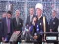 [26 Jan 2015] Moscow marks birthday anniversary of Prophet Mohammad - English