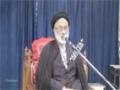 [04] Bohraan se Najaat - 11th Rabi-us-Sani 1436 A.H - Moulana Syed Mohammed Askari - Urdu