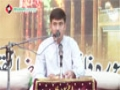 [Seminar : Yume Mustafa (S.A.W)] Naat : Br. Ali Haider - Masjid o Imam bargah Alay Aaba - Urdu