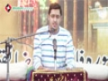[Seminar : Yume Mustafa (S.A.W)] Naat : Br. Malik - Masjid o Imam bargah Alay Aaba - Urdu
