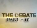 [10 Feb 2015] The Debate - Controversial Invitation (P.1) - English