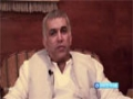 [10 Feb 2015] Bahrain government has created an apartheid system: Nabeel Rajab - English