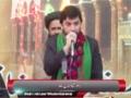 [Seminar : Yume Mustafa (S.A.W)] Naat : Br. Shadman Raza - Masjid o Imam bargah Alay Aaba - Urdu
