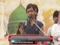 [Seminar : Yume Mustafa (S.A.W)] Naat : Br. Ahsan - Karachi University - Urdu