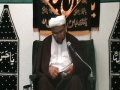 M. Baig - Six Types of People Imam Ali Faced - Lecture 4 - Characteristics of Helpers - English