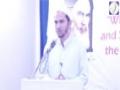 [CLIP] Unity among Muslims - Moulana Agha Munawer Ali - Urdu