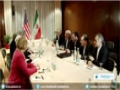 [04 March 2015] Iran, US cite progress in latest round of talks in Swiss city of Montreux - English