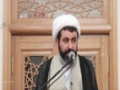 [02] Abraham the founder of Islam - Sheikh Dr Shomali - Islamic Center Of England - English