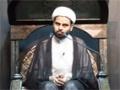 [02] Qososiyat e Ashaab e Imam Hussain (as)   خصوصیات اصحاب اما م حیسن - H.I Akhtar Abbas Ja