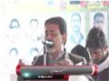 [Chelum Shuhada-e-Shikaarpour] Tarana : Br. Zafar Abbas Zafar - 06 March 2015 - Urdu