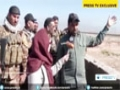 [12 March 2015] Exclusive: Iraqi forces pushing into central Tikrit - English