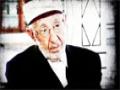 Personage   پرسوناژ - (Mohammed Said Ramadan Al-Bouti) Notable Sunni Muslim Scholar - English Sub Farsi