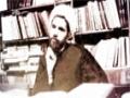 Personage   پرسوناژ - (Ayatollah Dr. Mofatteh) Iranian philosopher - English Sub Farsi