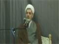 حجت الاسلام دکتر رفیعی | روز اول محرم : قم - Farsi