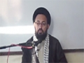 [Lecture 01] Nujawaano k Tarbeyati Umoor Enfiradi Aur Ijtemae - H.I Sadiq Taqvi - Urdu