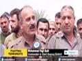 [22 April 2015] Peshmerga forces gain more ground in Kirkuk\'s south - English