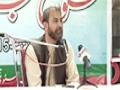 [طلوع فجر تعلیمی کنونشن] Br. Mehdi Kazmi | جہاد علمی - April 11-12, 2015 - Urdu