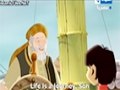 [08] Tales of Humans in Quran - Korah (Qarun) (Part 2) - Arabic sub English
