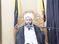 [06] Karbala Dars Bedari- Allama Dr. Ghulam Fakhruddin - Urdu