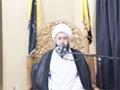 [08] Karbala Dars Bedari- Allama Dr. Ghulam Fakhruddin - Urdu