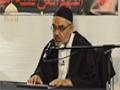 [06] Ramadhan 1435-14 - Secrets to a Successful life, an Islamic approach - Syed Ali Murtaza Zaidi - Urdu