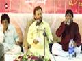 [جشنِ ولادت امام حسینؑ] Manqabat : Br. Qaiser Jafferi - IRC, Karachi - Urdu