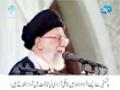 [Clip] ملکی آزادی کیا ہے؟ - Ayatullah Syed Ali Khamenei - Farsi sub Urdu