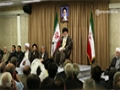 تاریخچهی مذاکره اخیر هستهای با آمریکا به روایت رهبر انقلاب -Farsi