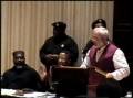 New Black Panther Party vs the Axis of Evil Imam Muhammad Asi 03 22 2002 Part 4 of 9 English